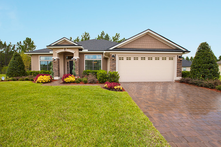 New Homes In Jacksonville Florida Military Relocation