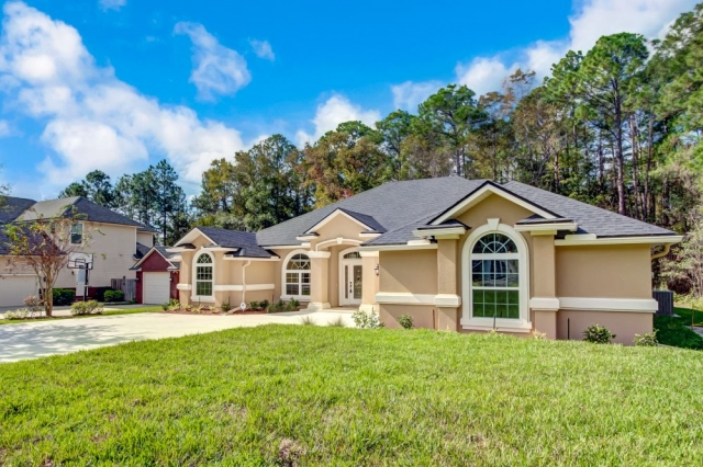 Cost To Build New Construction Home In Jacksonville