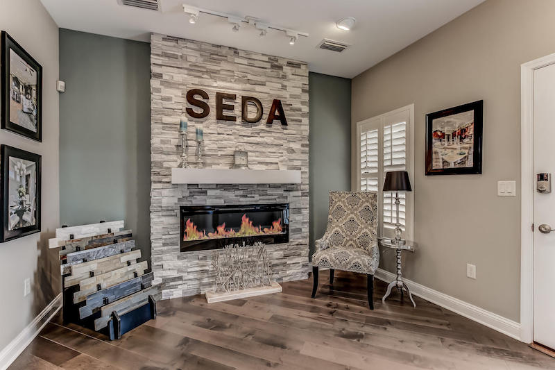 SEDA New Home Builder Referral Program