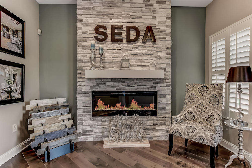 SEDA New Homes Showroom Jacksonville