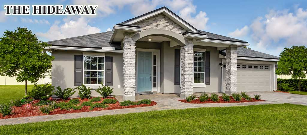 The Hideaway New Homes Yulee