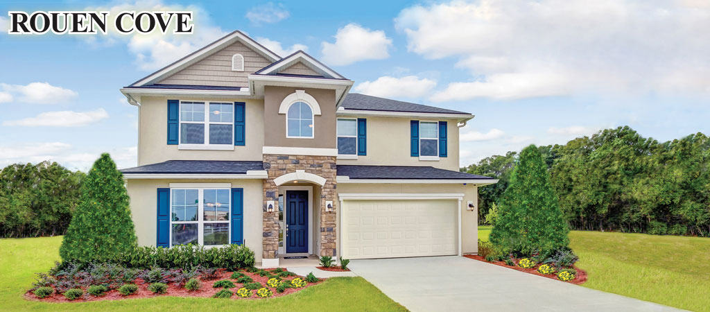 home builder north Jacksonville