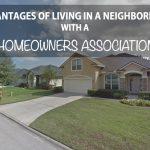 HOA Advantages SEDA New Homes